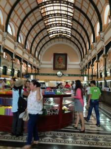 वियतनाम का पोस्ट ऑफिस